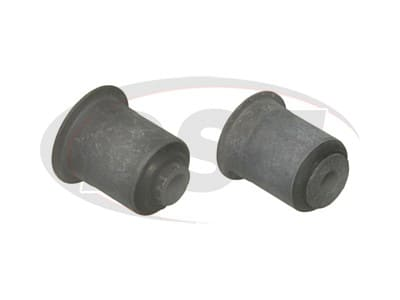Moog Rear Control Arm Bushings for Thunderbird, Cougar