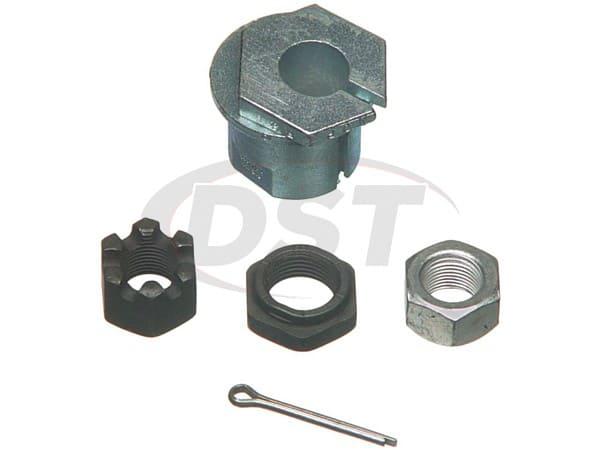 moog-k8668 Front Camber Adjusting Bushing - 2 1/4 Degree of Adjustment