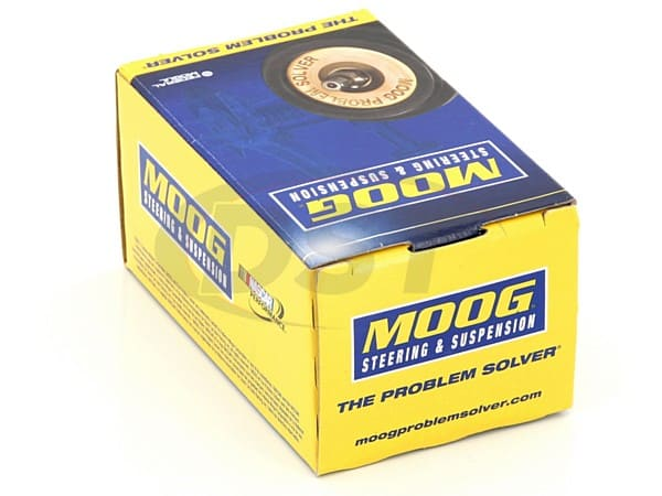 MOOG-K8672 Front Axle Pivot Bushing - 1/2 Inch Bolt Only