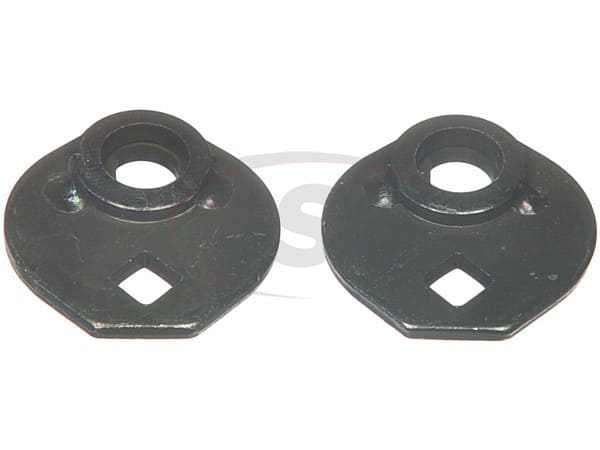 Ford Explorer 4WD 2002 Front Caster / Camber Adjustment Kit