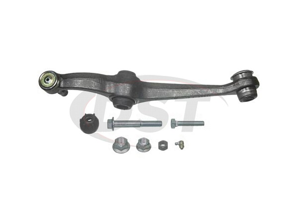 MOOG-K8679 Front Lower Control Arm and Ball Joint - Right Side