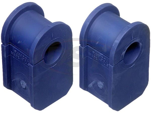 MOOG-K8689 Front Sway Bar Frame Bushings - 22.5mm (0.88 inch)