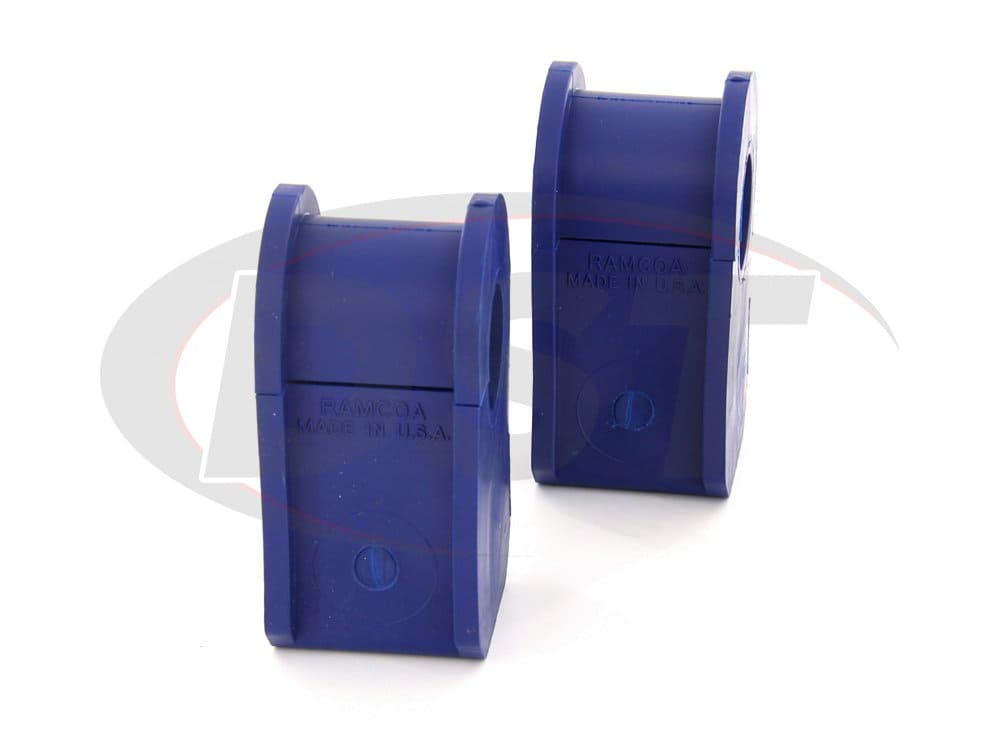 moog-k8690 Front Sway Bar Frame Bushings - 25.5mm (1 Inch)