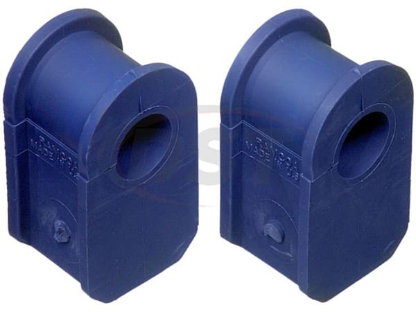Front Sway Bar Frame Bushings - 25.5mm (1 Inch)