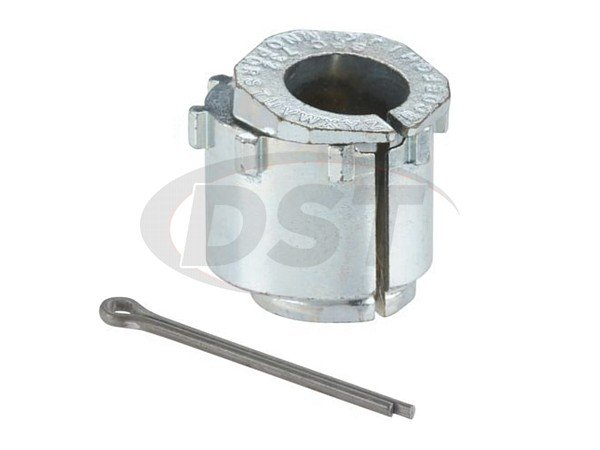 MOOG-K8709 Front Caster Camber Bushing - neg. 3/4 to pos. 2 3/4 degrees of adjustment