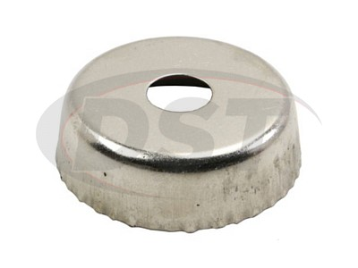 Radius Arm Bushing Heat Shield