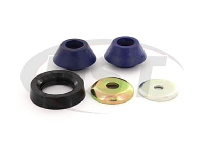 Moog Rear Control Arm Bushings for Aerostar