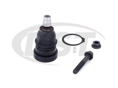 Moog Front Upper Ball Joints for Ranger, B2300, B2500, B3000, B4000