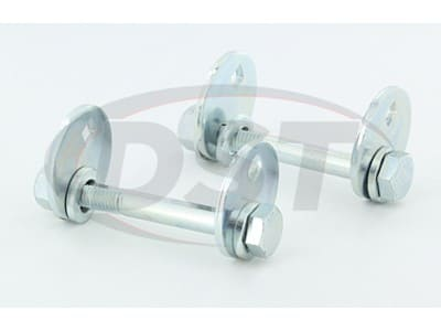 Front Upper Control Arm Camber Kit