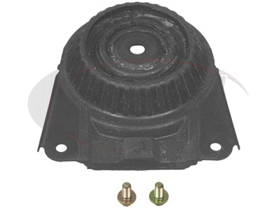 Rear Upper Macphereson Strut Mount Assembly