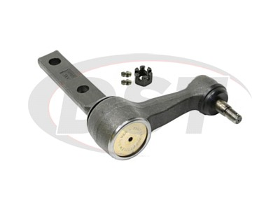 Idler Arm - with 3.43 Inch Bolt Pattern