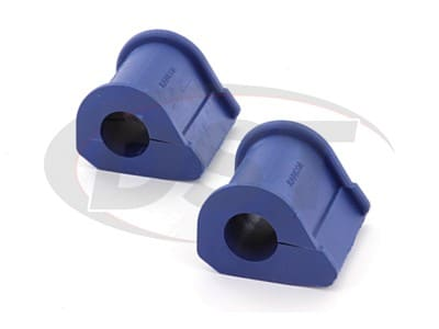 Rear Sway Bar Frame Bushings - 25 - 26mm (0.98-1.02 inch)