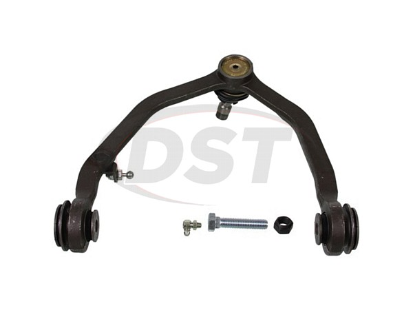 MOOG-K8782 Front Upper Control Arm and Ball Joint