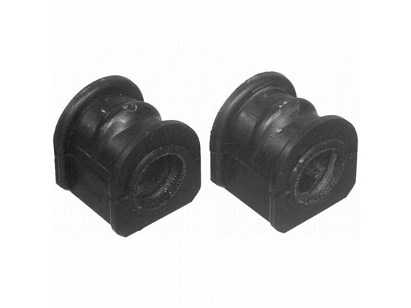 MOOG-K8798 Rear Sway Bar Frame Bushings - 27mm (1.06 inch)