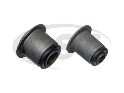 Rear Lower Control Arm Bushing - at Frame