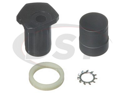 Front Lower Alignment Camber Toe Bushing
