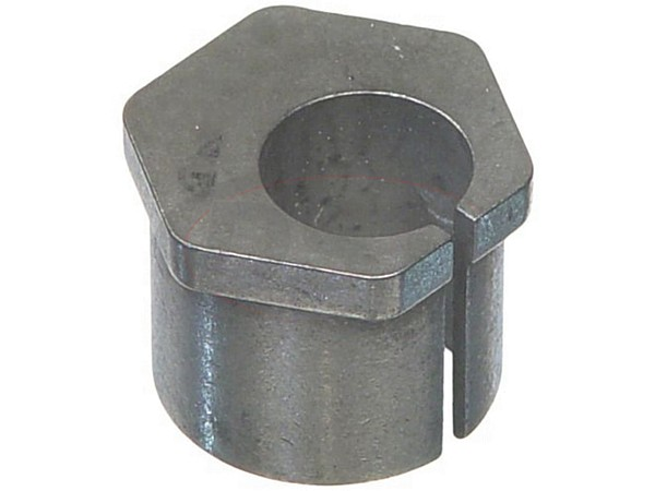 moog-k8970 Front Caster Camber Bushing - alignment change 0 deg.