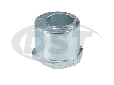 Front Camber Caster Bushing - neg. 2 1/4 - pos. 2 1/4 deg. alignment change