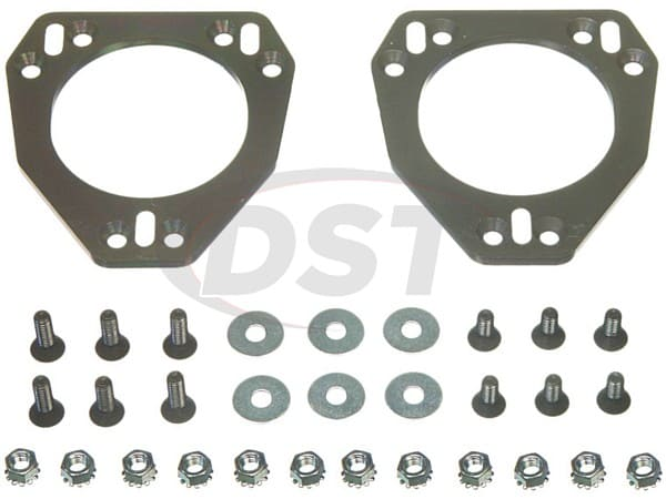 MOOG-K8991 Front Alignment AdjustingPlates