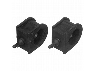 Front Sway Bar Frame Bushings - 31.75mm (1.25 inch)