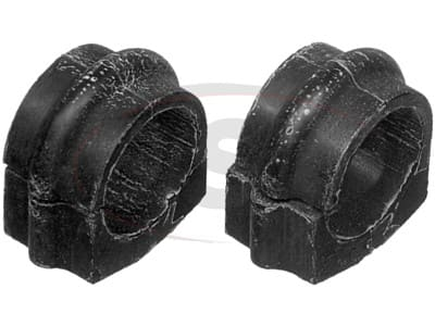 Front Sway Bar Frame Bushings - 32.25mm (1.27 Inch)