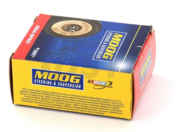 MOOG-K90024 Front Sway Bar Frame Bushings - 26mm (1.02 Inch)