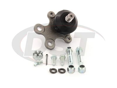 Moog Front Lower Ball Joints for 200SX, 240Z, 260Z, 280Z, 510, 610, 710, B210