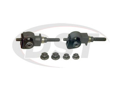 Front Camber Kit - Upper Control Arm