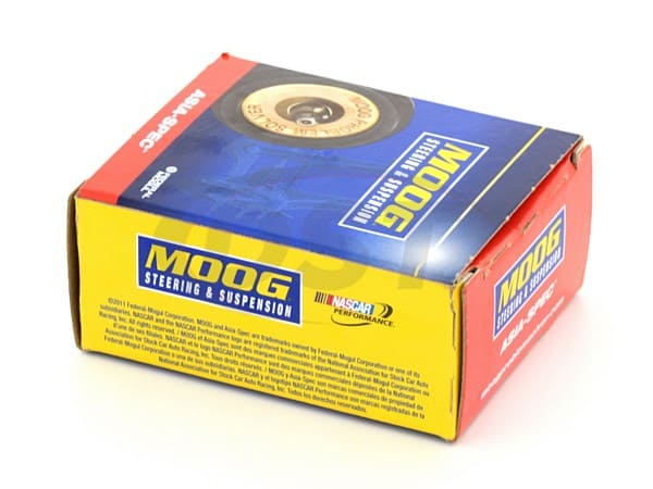 MOOG-K90193 Rear Sway Bar End Bushings - 10mm (0.39 inch)