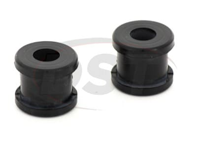 Rear Sway Bar End Bushings - 10mm (0.39 inch)
