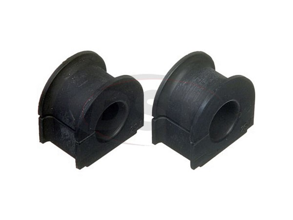 MOOG-K90194 Front Sway Bar Frame Bushings - 24mm (0.94 Inch)