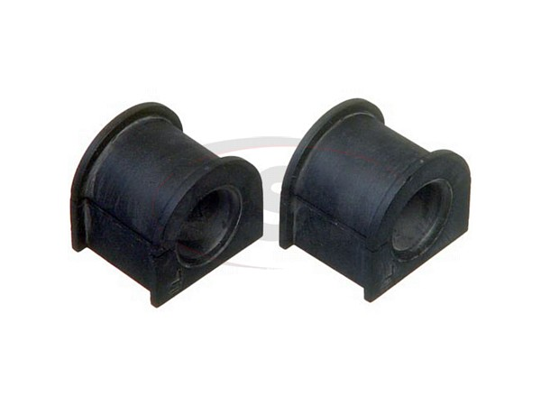 MOOG-K90196 Discontinued by Moog - Front Sway Bar Frame Bushings