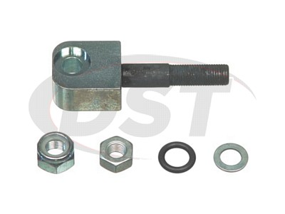 Front Upper Camber Cam Stud Kit