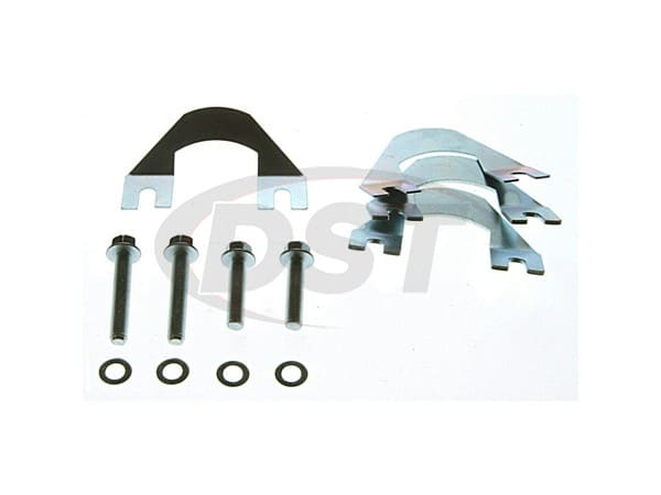 acura cl 1999 Rear Camber Adjusting Kit