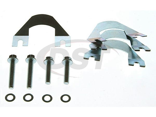 Acura Integra 1992 Rear Camber Adjusting Kit
