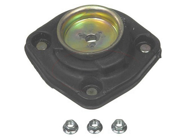 MOOG-K90216 Rear Upper Strut Mount - Passenger Side