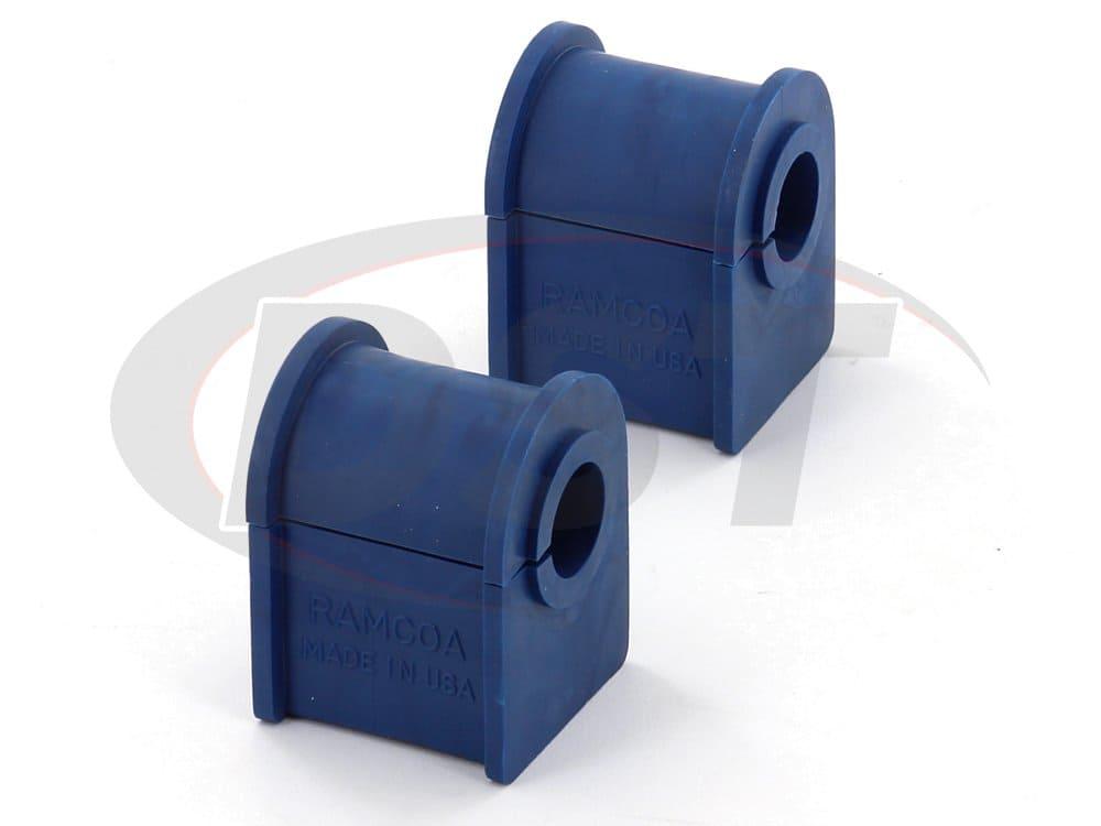 moog-k90253 Rear Sway Bar Frame Bushings - 15-16mm (0.59-0.62 inch)