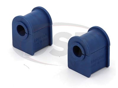 Rear Sway Bar Frame Bushings - 15-16mm (0.59-0.62 inch)