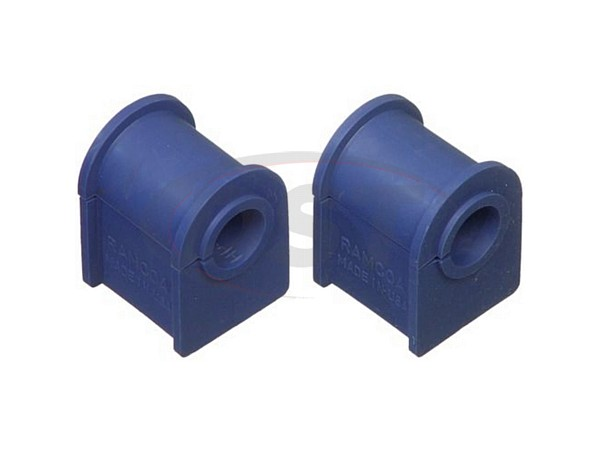 MOOG-K90254 Rear Sway Bar Frame Bushings - 17mm (0.66 inch)