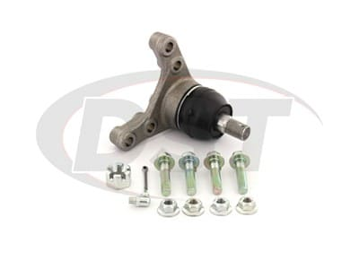 Moog Front Upper Ball Joints for Tacoma