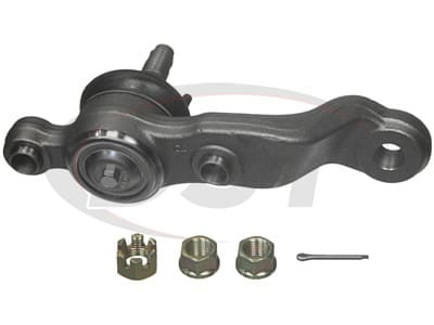 Front Lower Ball Joint - Passenger Side