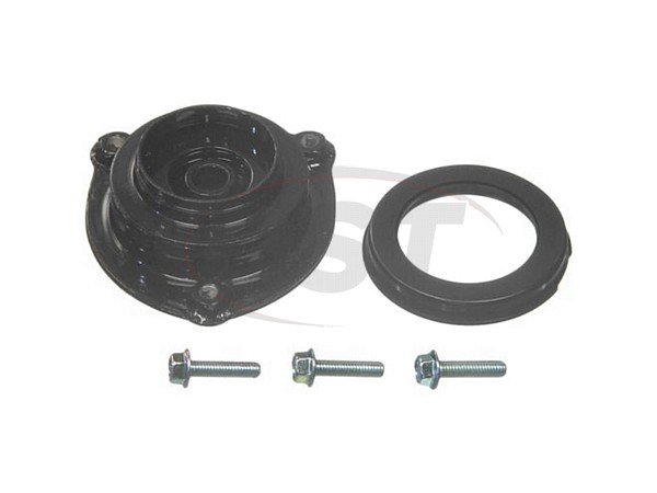 Front Upper Strut Mount With Bearing