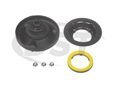 Front Upper Strut Mount - Spring Seat and Bearing