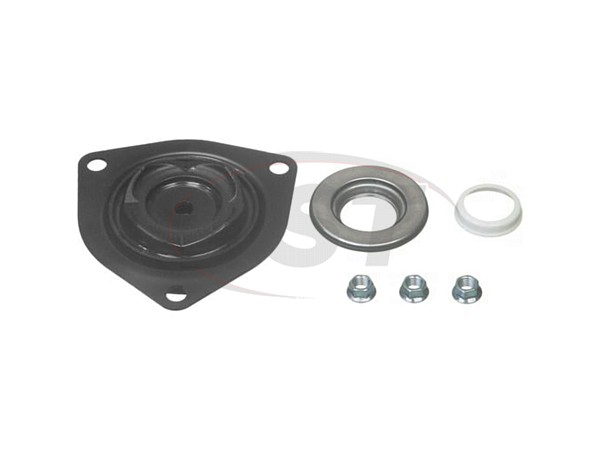 MOOG-K90305 Front Upper Strut Mount With Bearing