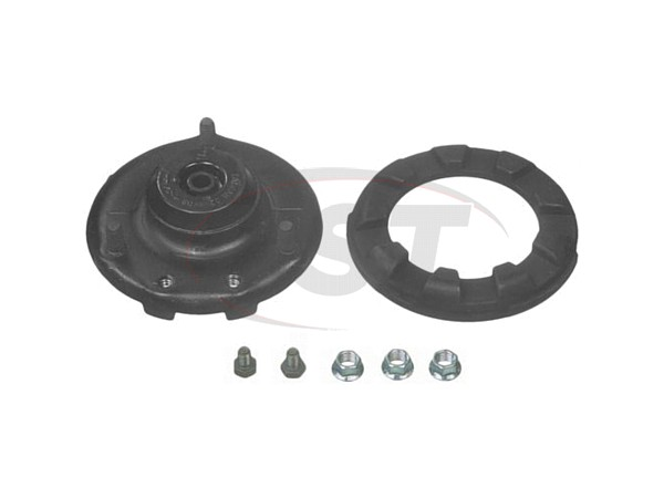 Front Strut Upper Mounting Kit with Isolator