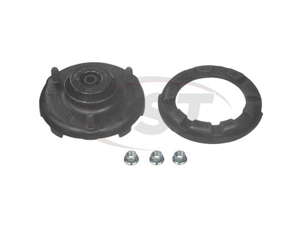 Rear Strut Upper Mounting Kit with Isolator
