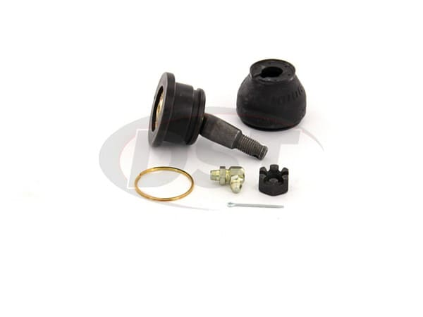 acura cl 2002 Front Upper Ball Joint