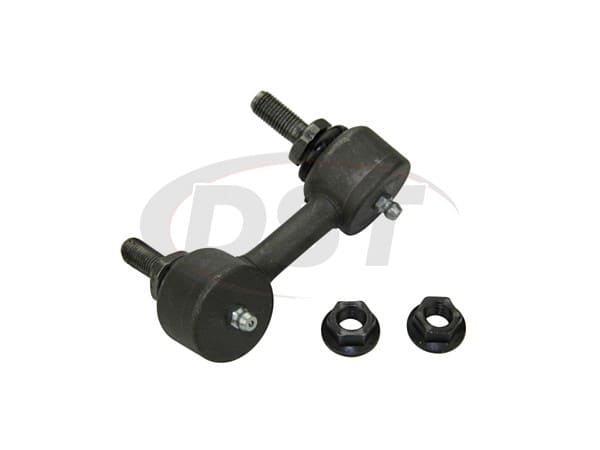 MOOG-K90340 Front Sway Bar End Link - Passenger Side