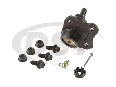 Moog Front Lower Ball Joints for Beetle, Jetta