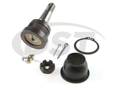 Moog Front Lower Ball Joints for Altima